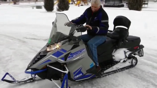 Five killed in Wisconsin snowmobile accidents over weekend | KRXI