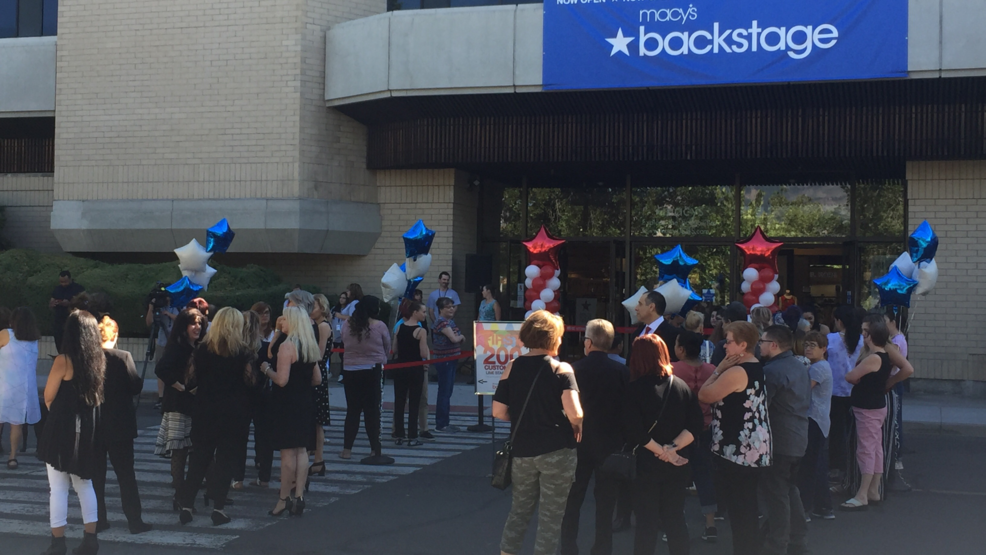 b4c5530c6aa Macy's Backstage discount store opens first Reno area location ...