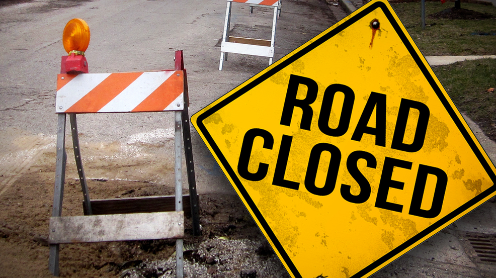 Freeway from Carson City to Reno closed for repairs on Nov  17 and